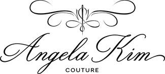 Angela Kim Couture logo